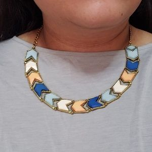 Madewell necklace.